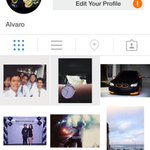 Follow my new Instagram!! @alvaromaldini0414 http://t.co/F51OlWqrKN