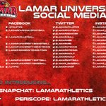 Here it is Cardinal Nation! Be sure to check out all of our social platforms and follow along. #PeckEm. http://t.co/uoD4LHGEIS