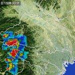 今日は山行かんで良かったRT @tenkijp: 【東京都・埼玉県 記録的短時間大雨情報】 http://t.co/J4OZIxHyuD 気象庁と熊谷地方気象台は1日、東京都奥多摩町と埼玉県秩父市に記録的短時間大雨情報を発表しました。 http://t.co/QDcmw2LUd1