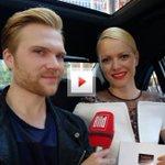 Kollege @niklascordes durfte mit @FKnuppe Limo fahren. Hier das Rückbank-Interview im Video.  http://t.co/L8vph8RavA http://t.co/qbOu1mFNzj