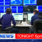 Geosciences say there is the potential for unusual wave activity along the coast after todays 5.7 earthquake #9News http://t.co/sEAFnQCgng