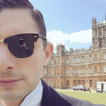 ICYMI Cast And Crew Share Snaps Of The Final Days At @DowntonAbbey (PHOTOS) http://t.co/gMhZCu1QKe http://t.co/ru9u94i2ez