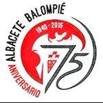 Muchísimas felicidades a toda la familia @AlbaceteBPSAD gracias por 75 años de historia, lucha y honor. #75AñosDeAlba http://t.co/6zaaCopITs