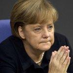 Spiegel: Меркель пойдет на четвертый срок. Выборы канцлера Германии пройдут в 2017 году. Меркель будет 63 года. http://t.co/5ef9T7JCJg