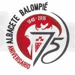 Felicidades Albacete por seguir cumpliendo años .SE TE VE MEJOR QUE NUNCA!!!! http://t.co/NlGdcwevyz
