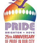 Its here......the big day has arrived. Have an amazing #Brighton PRIDE everyone.....its time to PARTY! http://t.co/SMUGx6g7E1