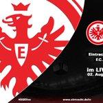 So. ab 15:15 LIVE und KOSTENLOS auf #EintrachtTV. Das Spiel um den Frankfurt Main Finance Cup #SGE vs @TokyoFC_news http://t.co/ASrWdvUOND
