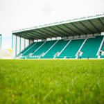 #HFCvMFC: Good morning from a sunny Easter Road! Kick off is at 3pm for the Scottish League Cup tie with Montrose. http://t.co/2zIBevXeCj