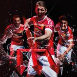 "See advert!!""@adidasUK: Break Expectations. It's what @manutd do. #BeTheDifference http://t.co/sf1d7h6eUA"""