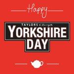 Happy #YorkshireDay! http://t.co/lkYA6ZrUiK