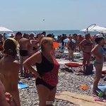 ааааа! Не ня так. ААААААА! На пляжы ў Сочы кожны дзень ўключаюць гімн Расеі https://t.co/5ukKLDCba7 http://t.co/sC7iQATU3L