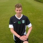 Great to see #Hibs Development squad striker @olishaw12 named on the bench for the first team today; well done Oli! http://t.co/AgS1mpYHNP