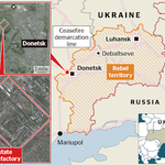Ukraine rebels building radioactive dirty bomb' with Russian scientists http://t.co/4cptYGdSIq http://t.co/n9V25IrV57