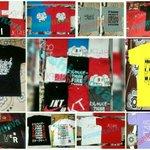 Yuk order KAOS JKT48 kece hrg pelajar 70-80k aja! Model banyak cek di favorit| free sticker| CP DI BIO http://t.co/dYvtVc5Ktw