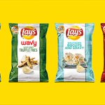 ICYMI @pumpkindino Samples Interesting New @LAYS Chip Flavors So You Dont Have To (REVIEW) http://t.co/6U0QxNrcsN http://t.co/0I48E2lntV