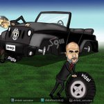 [#SerieA] La Juventus pillée ! http://t.co/cw2VPSBg9M