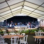 App Fest at the Farmers Arms, Apperley with @blues_uk @VeeBear  @pdarthurs @lordbaldermort @arpeggiocreative http://t.co/oc7kHhDCJJ