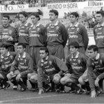 Felicidades @AlbaceteBPSAD por los 75 años de Historia!! Orgulloso de haber vestido esa camiseta..⚽️ #75AñosDeAlba http://t.co/HG5YCoByhw