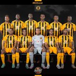 Starting line-up (Pieterse replaces Khuzwayo due to a last minute injury) #KCExcel #BlackLabelCup http://t.co/Fr3OL5Ce4t