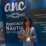 #Cartagena cuenta con las mejores ejecutivas de #Colombia,entre ellas @antonellafarahl .@NOTICARTAGENA http://t.co/Qe9PHPj2Bf