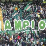 12.45pm: Celtic start title defence. 12.49pm: Celtic take the lead. http://t.co/njUywJMfkZ
