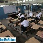 #EscuelasEnRuina #EconomiaPA Colegios adolecen de insumo para laboratorios, según docentes http://t.co/L2bCXiCcpF http://t.co/xr17lzB7Wo