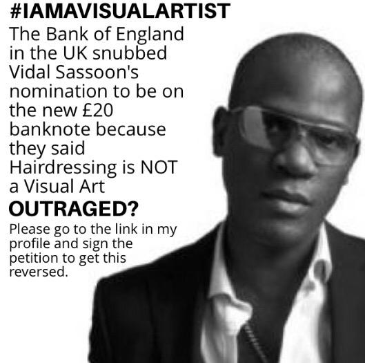 I urge everyone to put your names down on this petition! #imavisualartist http://t.co/8yibRet2tw http://t.co/tN0rjyYuZl