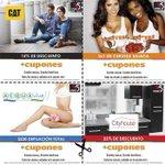 ¡Busca hoy la sección de +Cupones en Vivir+ de La Prensa y recibe grandes beneficios! http://t.co/msG3PBWDEF
