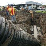 #EconomiaPA Gobierno presupuesta $100 millones para el saneamiento de la bahía. http://t.co/hLtGO1fF8P http://t.co/IQG9URiHEa