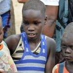 #Mundo: En Sudán del Sur, miles en riesgo de hambruna por bloqueo. La información en http://t.co/J2bJE7YazJ http://t.co/f2I2wgyBli