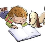 """Check out """"Paws to Read"""" with your kid today at @IndyReadsBooks. http://t.co/f9uQQ5R9zo #DoIndy http://t.co/K6AoSYSwd7"""