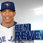 Welcome to the @BlueJays, @BenRevere9! Nice catch! #BlueJays http://t.co/mv8HhTS9g7
