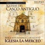 Busca mañana, domingo 2 de agosto, la infografía de la Iglesia de La Merced en La Prensa http://t.co/3Odmw42CHt