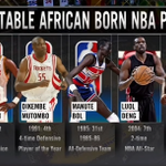 Second half action is live now on @ESPN! #NBAAfricaGame http://t.co/WvhRC90bMN http://t.co/oq8vrotBkc