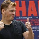 #CineYTV: El actor español Sergio Peris-Mencheta frente al sueño americano. Los detalles en http://t.co/kVQcuE6JJP http://t.co/6OTN8SfDFW
