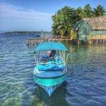 Nosotros te llevamos a #BocasDelToro ✈️✈️✈️ y de allí te transportas en lanchas acuáticas #Panama http://t.co/RlQDmKaIVy