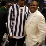 .@MbalulaFikile and @2freshLES out at the #NBAAfricaGame http://t.co/ostidaaIxb