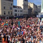 8 Amazing images from this years #BrightonPride http://t.co/GPOPdGqT2K http://t.co/QaSRlRjmGH
