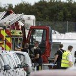 Tres familiares de Osama bin Laden murieron en accidente aéreo en Inglaterra. Foto: EFE. http://t.co/ytf6UIYfdW http://t.co/HIP03uX3Cp