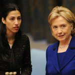 State Dept probe reportedly finds that agency improperly overpaid Clinton aide Huma Abedin: http://t.co/kH5Z1OwATj http://t.co/tSNgNWYKAJ