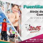 #Durango FENADU 2015 : @FENADUoficial: Sólo quedan 09 días de #FENADU2015 ¡Disfrútala! http://t.co/eQ6HrzRvyv http://t.co/XqSvwg6Xmj