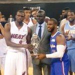 Luol Deng, Chris Paul share MVP honors; Team World beats Team Africa 101-97 #NBAAfricaGame http://t.co/pk7NKO6hlu http://t.co/A3jh8VvSTP