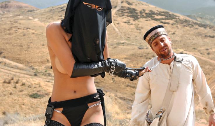 Sex permissions in islam
