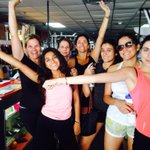 MiamiBeachGym: Say hi to these beautiful girls from #NY & #Spain!✈️ Were your #MiamiBeach #fitness destination!????????… http://t.co/WmPjt2N36I