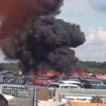 Mueren tres familiares de Osama bin Laden en accidente aéreo en Inglaterra. http://t.co/A37C0eDewF http://t.co/bkZOGd8lLs