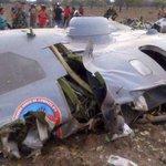 11 muertos en un accidente de un avión militar. http://t.co/dWUuKi159M http://t.co/vXi3IOAlU7
