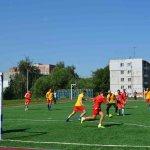 В Туле провели мини-футбольный турнир против капитализма (фото) - http://t.co/Q97usfEnfK http://t.co/KwjpZ8Ux47