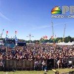 #Pride25 Preston Park. Amazing day. Amazing weather. #CarnivalOfDiversity http://t.co/BWaWdG9gkL