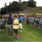 Look whos here at #ChargersCamp ⚡️⚡️⚡️ http://t.co/4IfVyiA04H
