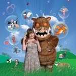 great interview with Julia Donaldson about her Fringe show http://t.co/hEeekiS9PJ #grufallo #edfringe2015 http://t.co/ZDrpvfDYq4